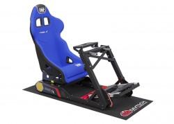 Cockpit K2-R + TRS-E Azul