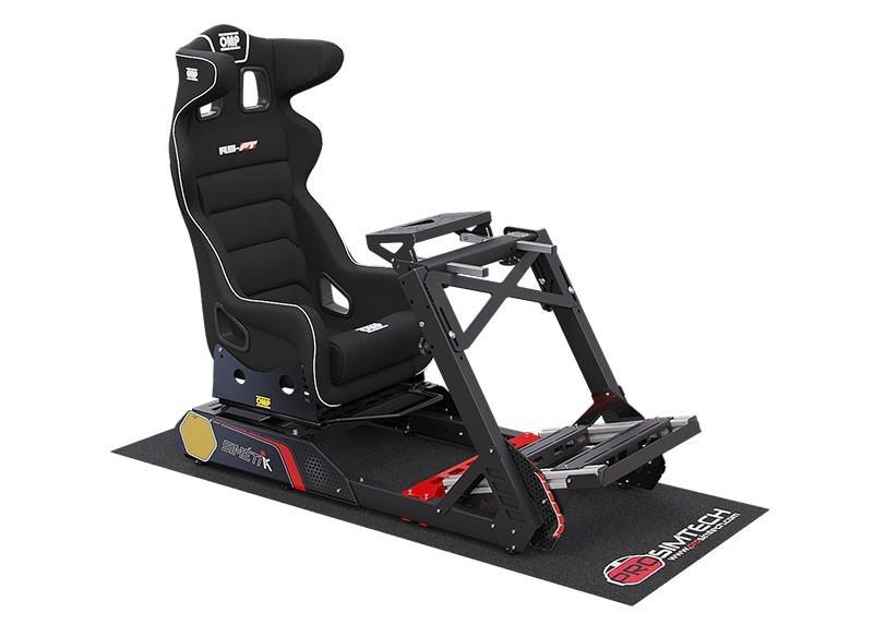 Cockpit K2-R + RS-PT2