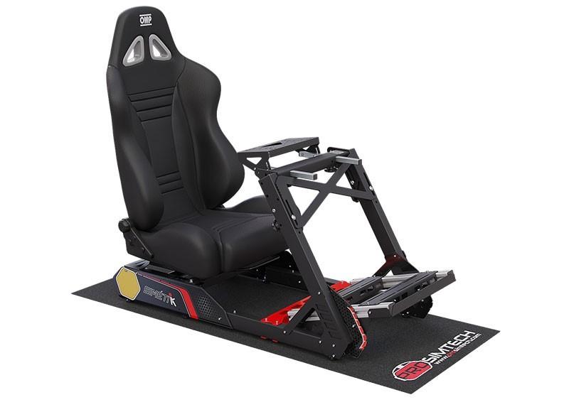 Cockpit K2-R + STRADA
