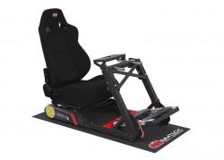Cockpit K2R Black- ProSimTech