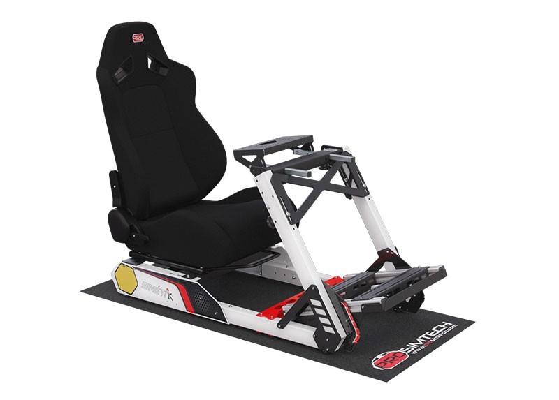 Cockpit K2R White - ProSimTech