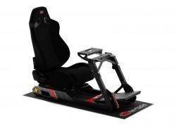 Cockpit 3 Negro- ProSimTech...