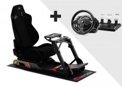Cockpit K3 Black-...