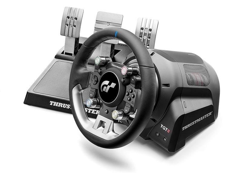 Thrustmaster T-GT II Racing...