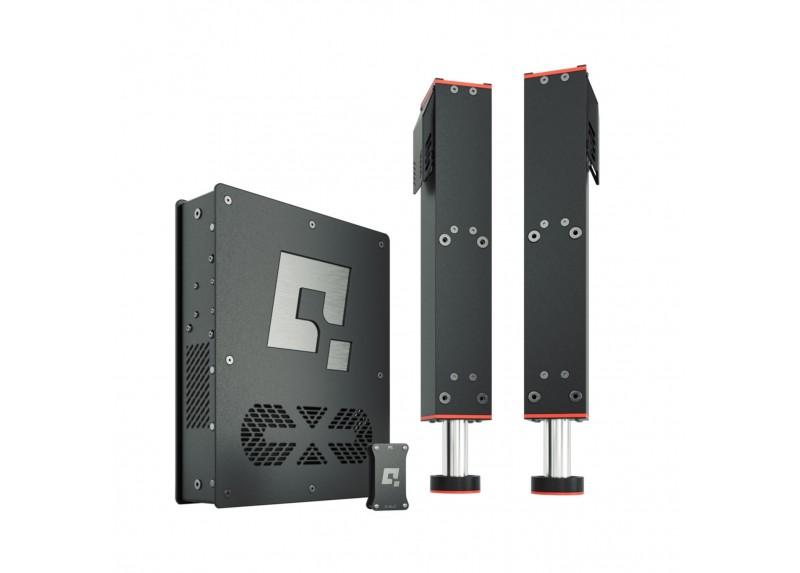 Qubic System QS-220-PL -...