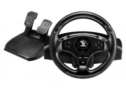 Thrustmaster T80 Racing Wheel PS4 OFICIAL LICENSE - PS4 / PS3