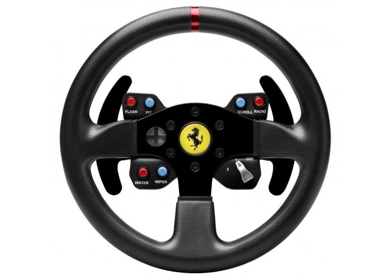 Thrustmaster Ferrari GTE...