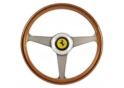 Thrustmaster Ferrari 250 GTO Wheel Add-On - PC