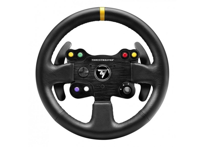 Thrustmaster Leather 28GT...