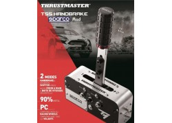 Thrustmaster TSS Handbrake Sparco MOD Add-On - PC