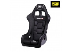 OMP WRC-R Racing Seat