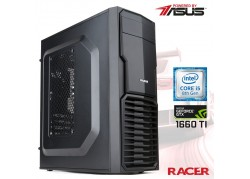 PC desktop PST Racer