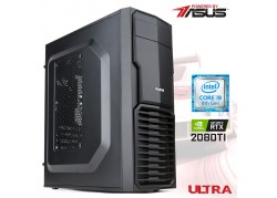 PC desktop PST ULTRA Racer