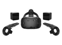 VIVE HTC Virtual Reality