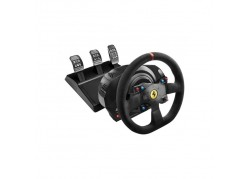 Thrustmaster T300 Ferrari Integral Alcantara Edition Racing wheel - PS3 / PS4 / PC