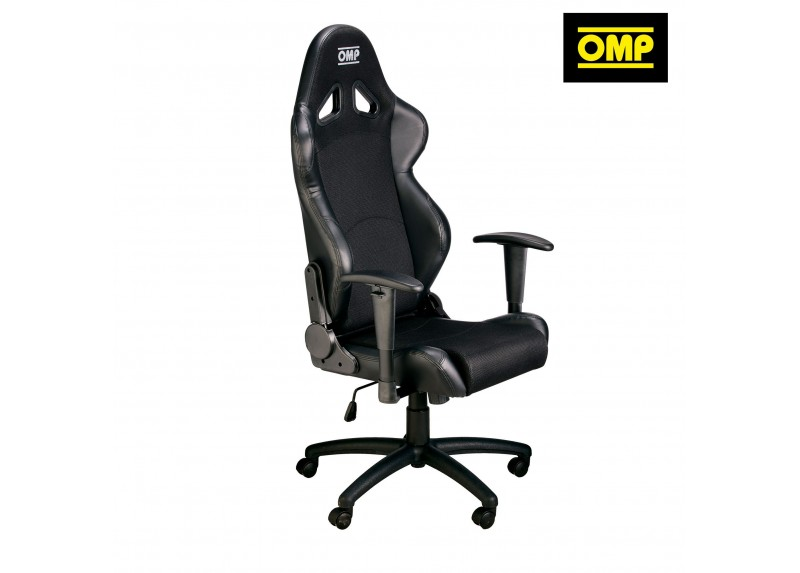 OMP Office Chair Black