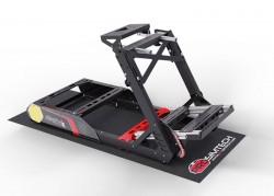 Cockpit Simétik K2-R Preto