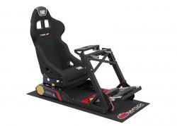 Cockpit K2-R + TRS-E Preta